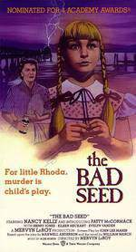 Movie The Bad Seed