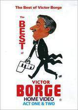 Movie The Best of Victor Borge: Act One & Two