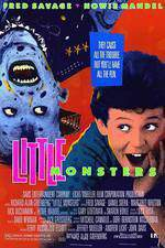 Movie Little Monsters