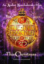 Movie The Nutcracker in 3D