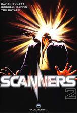 Movie Scanners II: The New Order