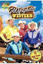 Movie The Wiggles: Cold Spaghetti Western