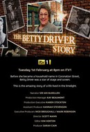 The Betty Driver Story