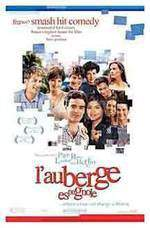 Movie L'Auberge Espagnole