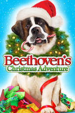 Movie Beethoven's Christmas Adventure