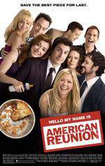 Movie American Reunion
