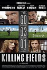 Movie Texas Killing Fields