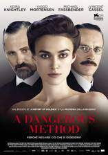 Movie A Dangerous Method