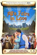 Movie All's Faire in Love