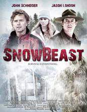 Movie Snow Beast