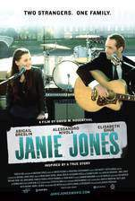 Movie Janie Jones