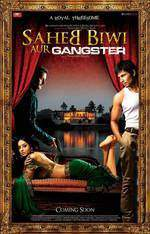 Movie Saheb Biwi Aur Gangster