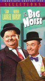 Movie The Big Noise