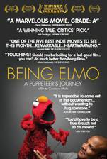 Movie Being Elmo: A Puppeteer's Journey