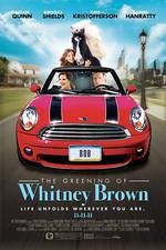 Movie The Greening of Whitney Brown