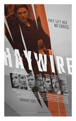 Movie Haywire