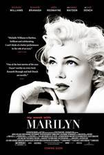 Movie My Week with Marilyn