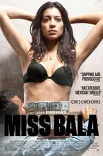 Movie Miss Bala