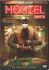 Movie Hostel: Part III