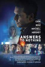 Movie Answers to Nothing