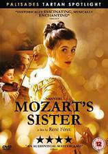 Movie Mozart's Sister