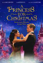 Movie A Princess for Christmas