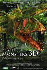 Movie Flying Monsters 3D with David Attenborough