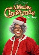 Movie A Madea Christmas
