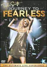 Movie Taylor Swift: Journey to Fearless