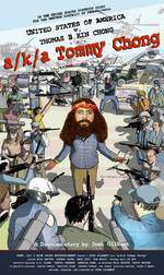Movie A/k/a Tommy Chong