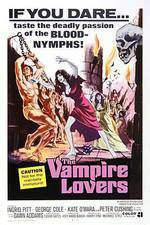 Movie The Vampire Lovers