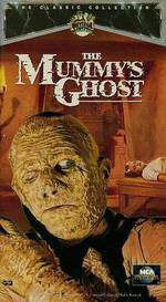 Movie The Mummy's Ghost