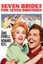 Movie Seven Brides for Seven Brothers