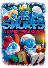 Movie The Smurfs: A Christmas Carol