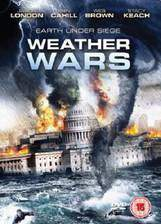 Movie Weather Wars