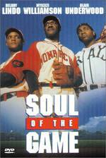 Movie Soul of the Game
