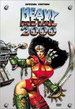 Movie Heavy Metal 2000