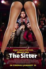 Movie The Sitter
