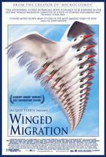 Movie Winged Migration