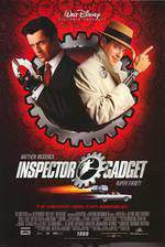 Movie Inspector Gadget 2