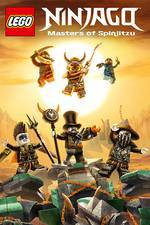 Movie Ninjago: Masters of Spinjitzu