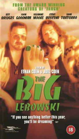The Big Lebowski Watch Free Online