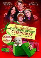 Movie The Night Before the Night Before Christmas