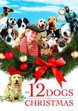 Movie The 12 Dogs of Christmas