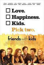 Movie Friends with Kids