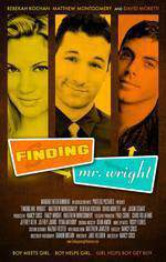 Movie Finding Mr. Wright