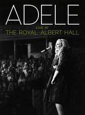 Movie Adele Live at the Royal Albert Hall