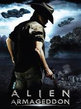 Movie Alien Armageddon