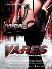 Movie Vares - Sukkanauhakaarme