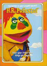 Movie H.R. Pufnstuf